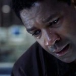 Denzel Washington Cry