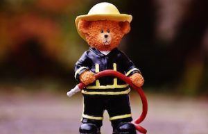 firefighter toy